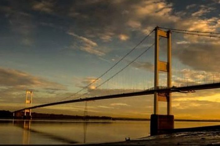 Severn Bridge travel to Wales rises after tolls end