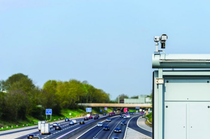 Highways England Contract Extensions For Tech Giant