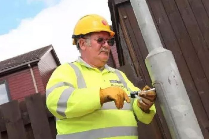 Street light upgrades under way in Northampton after £750,000 investment