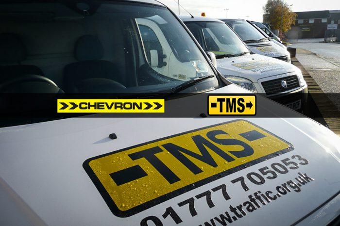 Chevron TM | Chevron expands into low-speed TM market with TMS acquisition