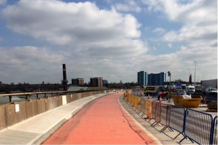 Concrete news for motorists on M5 Oldbury repairs