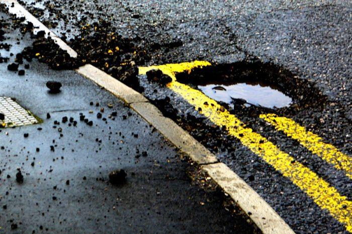 UK councils' pothole filling records revealed