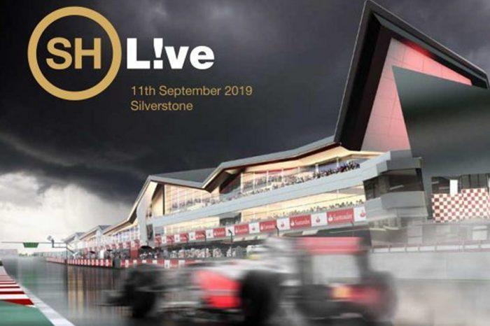 SH L!ve website launched