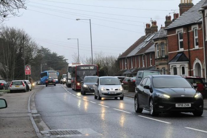 Future road works planned for Salisbury by Wiltshire Council's Highways team