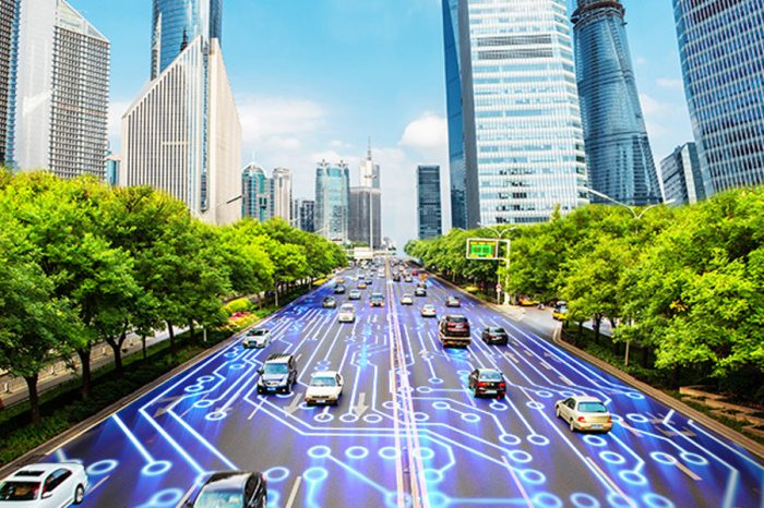 According to research, the UK awareness of Smart Cities and their benefits are 'low'