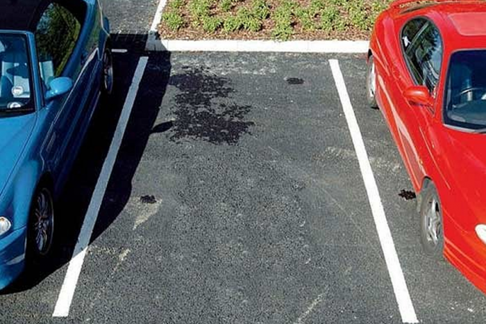 Britain's parking woes could soon be over as new apps will make it easier for you to find a space