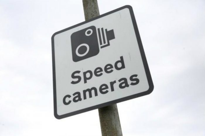 A127 50mph zone would be policed by average speed cameras