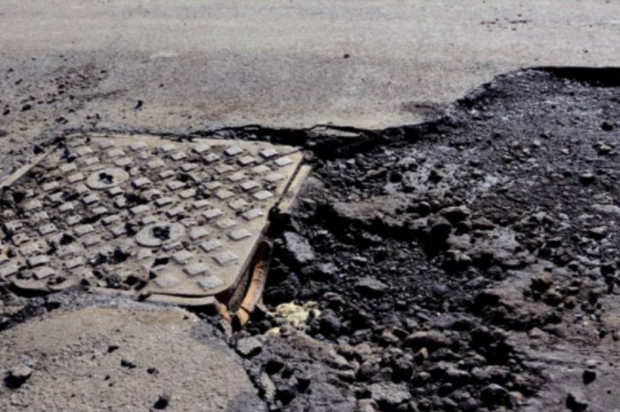 Contractors to help council get to grips with potholes in Flintshire