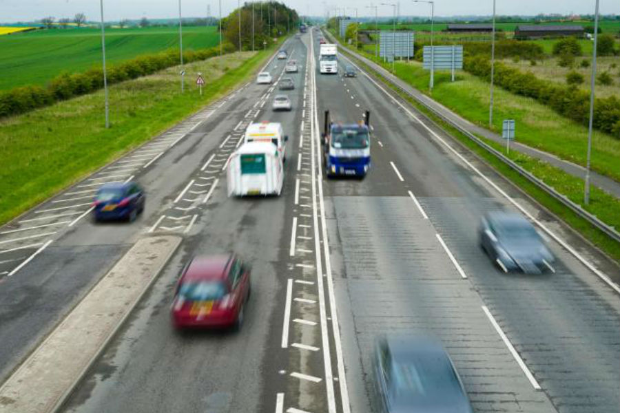 Councils' lack of road infrastructure spending is 'risking investment'