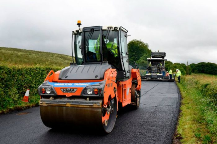 Council green light to roads budget increase