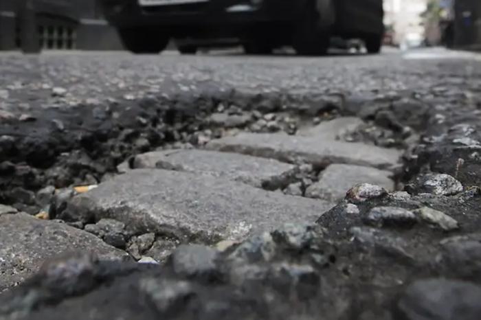 Simple pothole fix could save councils millions in 'dead money' compensation claims
