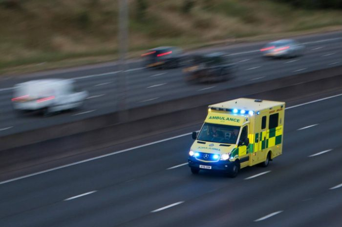 Calls for 'two clear actions' to cut road casualties