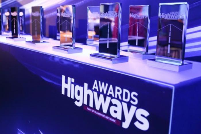 Highways Awards deadline is just 4 weeks away!