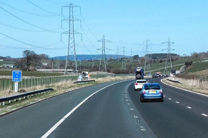Highways England unveils plan to link Midlands' motorways