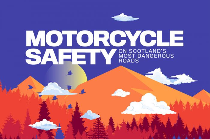Motorcycle Safety on Scotland's Most Dangerous Roads