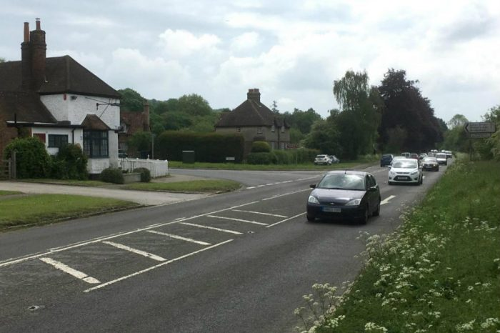 Raft of new safety measures planned for busy A-roads