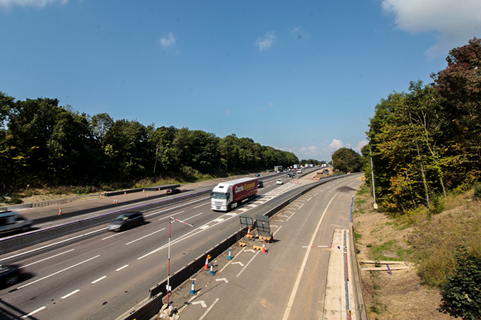 Mixed results for road builders when it comes to profits