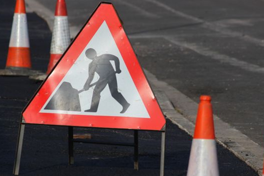 Roadworker industrial action is looming. Image: Getty