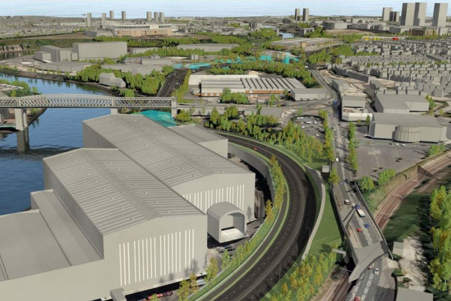 £70.8m dual carriageway will make Sunderland 'fit for purpose in the 21st Century'