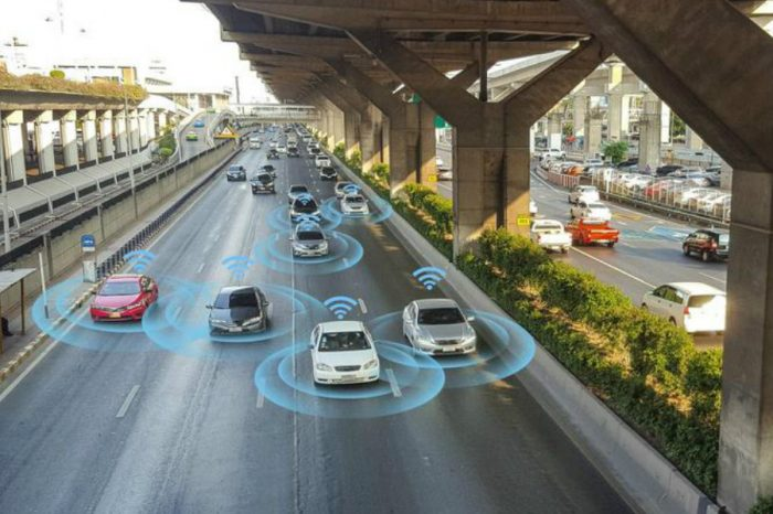 Could the UK win the global race for autonomous vehicles?