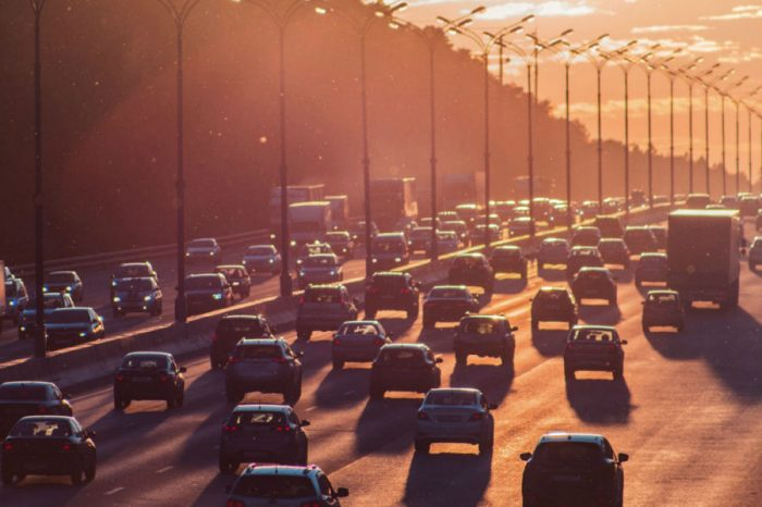 Why 5G smart roads are the future of transport