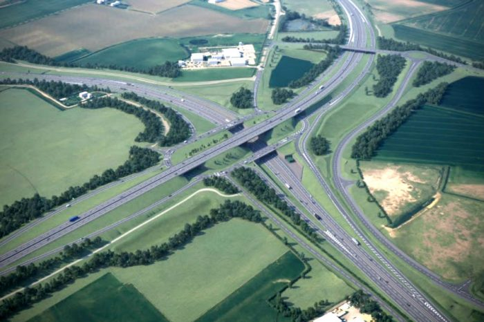 Commuters to save up to 90 minutes in massive A428 upgrade