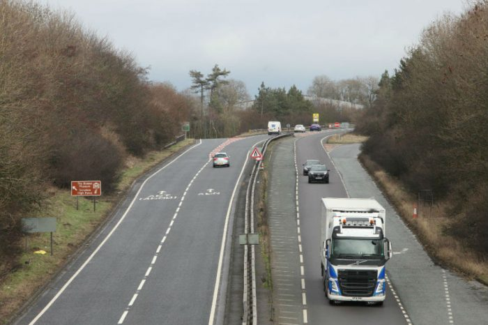 'Get involved' call as consultation over £1 billion A66 investment reaches half-way stage