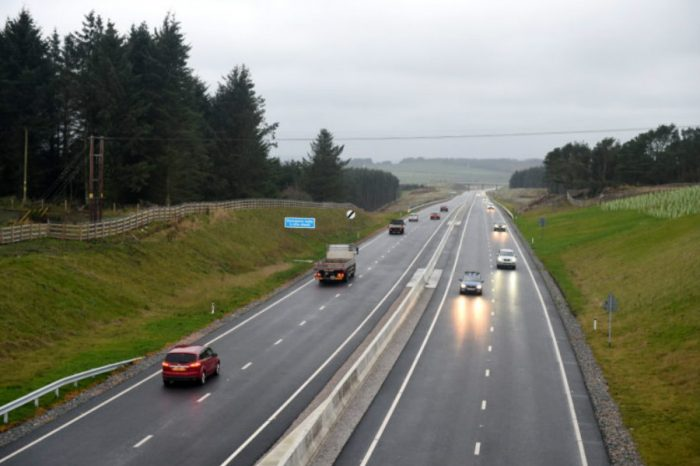 New roads plan approved for Aberdeen