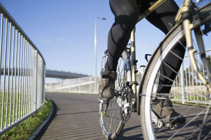 Wheely good news for Bristol area as Highways England funding clocks up 100 cycle path schemes