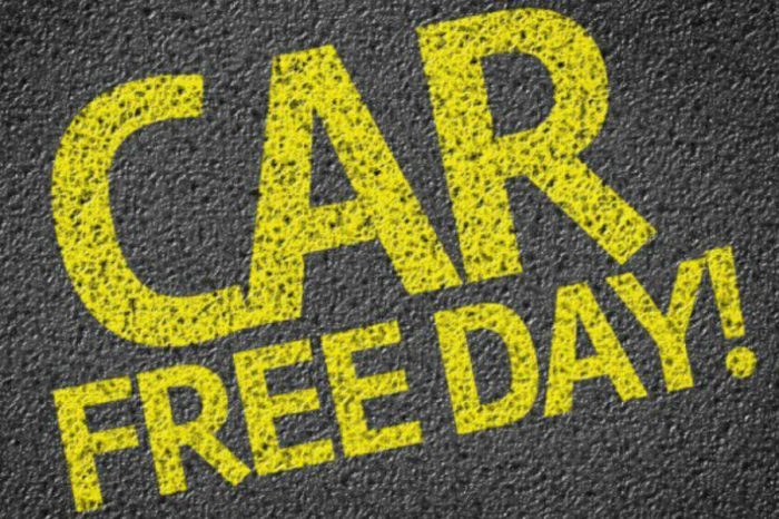 More than 12 miles of London's roads to be closed for Car Free Day 2019