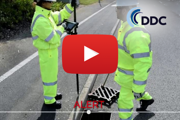 DDC | WATCH: Why is DIM software the future of drainage surveys?
