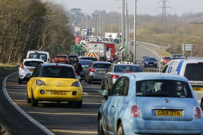 Plans for 150 homes should be refused until traffic sorted says Highways England