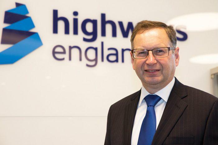 Safer Highways | Jim O'Sullivan to Deliver Keynote Address at SHL!ve