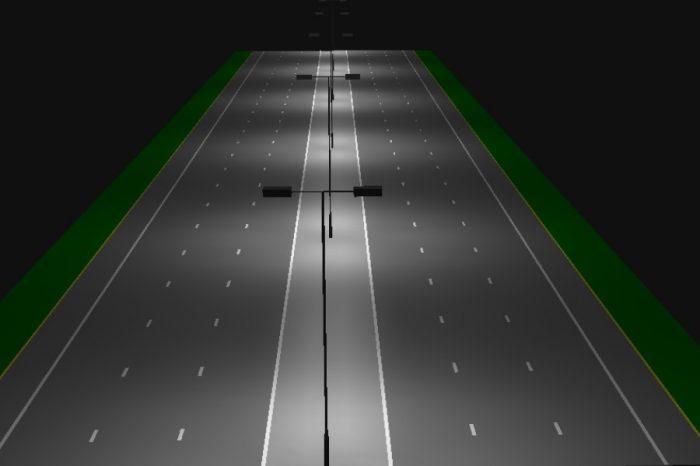 Keysoft Solutions   KeyLIGHTS Roadway Calculation Enhancements Delights Keysoft Solutions