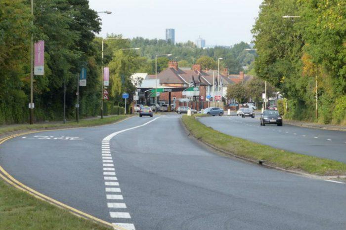 Leicester City road improvement programme starts next week