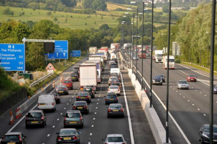 M4 relief road: What could you spend the £1.4bn on?
