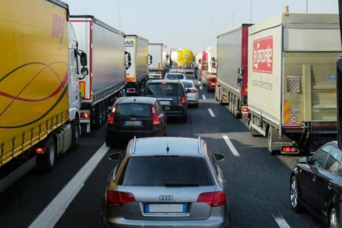 M62 and M6 in top 10 most disruptive roadworks list
