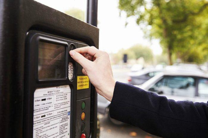 No more parking machines - Britain on verge of 'parking revolution'