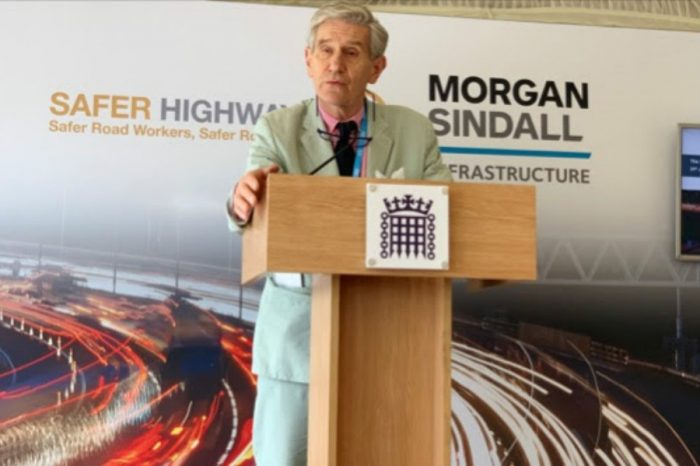 Safer Highways | Mental Health Summit Launches First Industry Benchmarking Survey