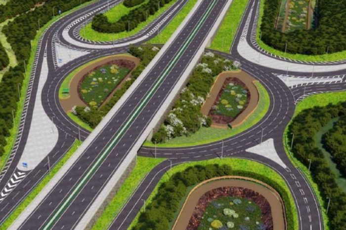 Plans for the Stockbury Roundabout at Junction 5 of the M2 have been released by Highways England