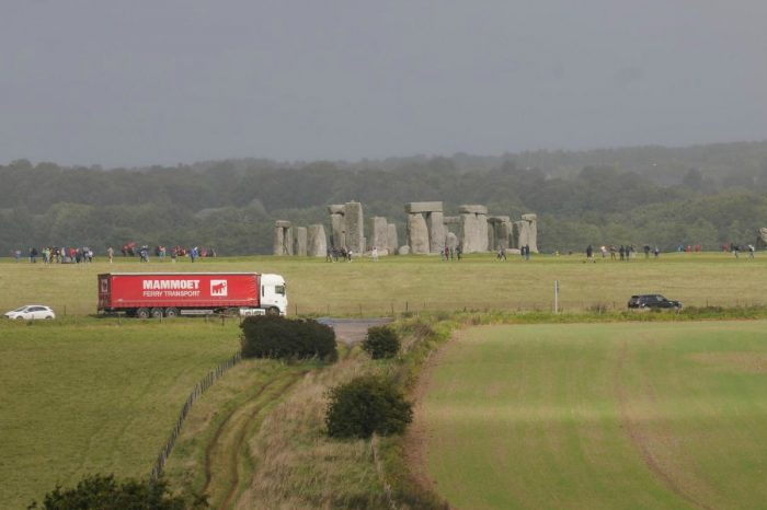 Stonehenge tunnel would cause 'unacceptable damage'