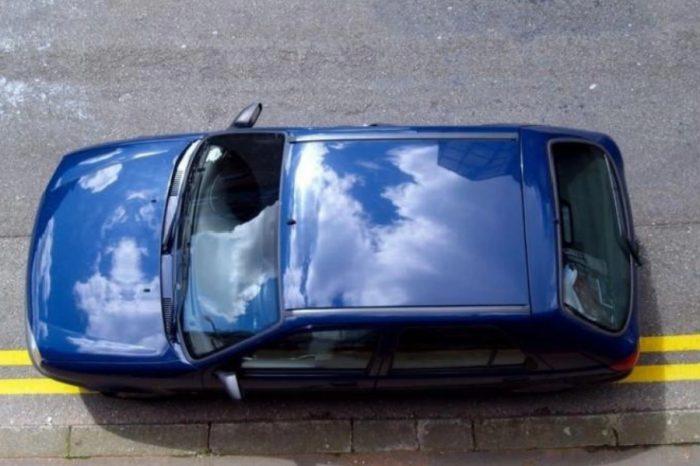 Ten strangest UK parking laws