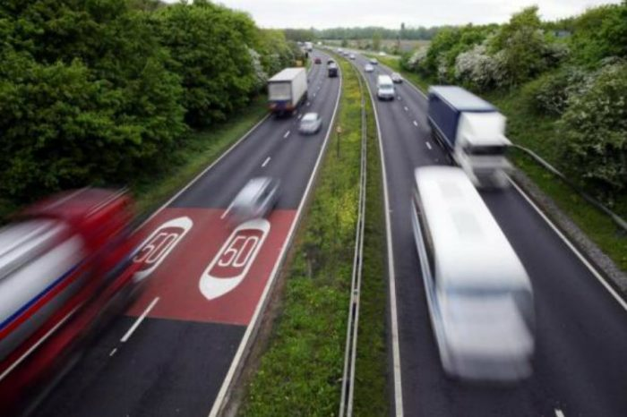 Safety measures for A34 will be announced in weeks promises Highways England