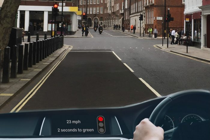 Highways England reveals air quality and road innovation competition winners