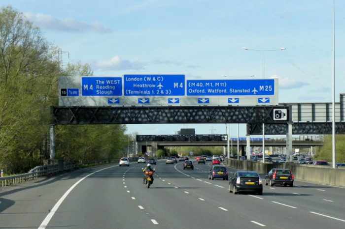 """Highway maintenance backlog hits £1 billion mark, warns third annual """"State of the City"""" report"""