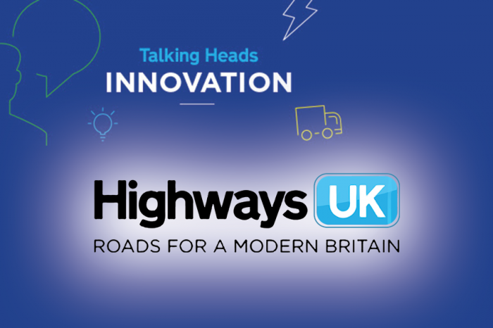 Highways UK | The challenge of turning innovative ideas into reality