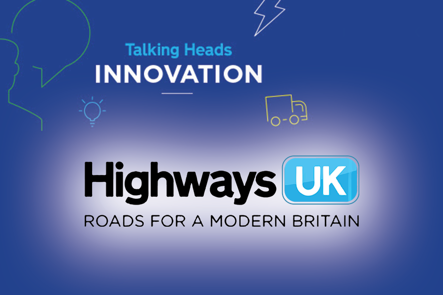 Highways UK   The challenge of turning innovative ideas into reality