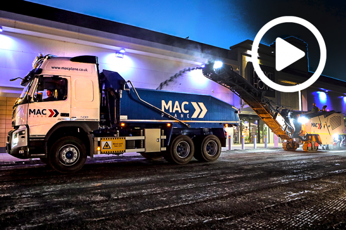 MAC PLANE | WATCH: Is this the industry's biggest surfacing secret?