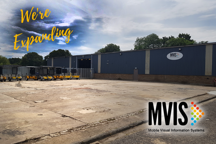 MVIS  | Expansion sees a new depot opened in the North East