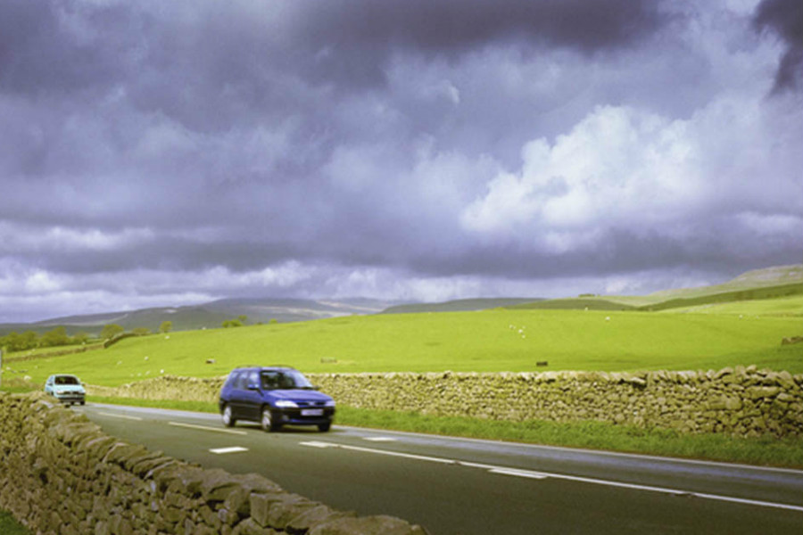 Road safety action plan announced to cut road deaths